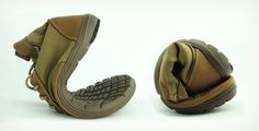 Lems Boulder Boots - Perfect for travelling - $115