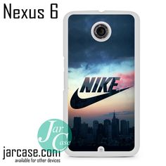 Nike Afternoon Phone case for Nexus 4/5/6