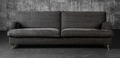 Oxford 3-seter sofa | Home & Cottage