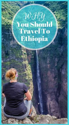 Why you should travel to Ethiopia. If you love adventure travel you need to head to Ethiopia. Ethiopia Travel, Africa Travel, Travel Advice, Travel Guides, Travel Tips, Ultimate Travel, Travel And Leisure, Plan Your Trip, Adventure Travel