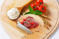 不用太白粉,也能讓肉變滑嫩的可口秘訣 !