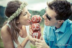 pré-wedding - Save the date
