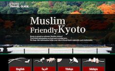 """Muslim Friendly Kyoto "" has been finally set up. http://kyoto.travel/muslim/  Kyoto is definitely willing to serve to islamic traveller !!  We are happy to hear this launch announcement as well!!   #kyoto #japan #halal #muslim"