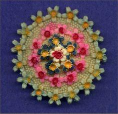 Celluloid pin - ebay