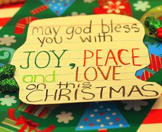 short christian christmas quotes