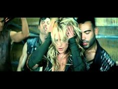 Music video by Britney Spears performing Till The World Ends. (C) 2011 Zomba Records