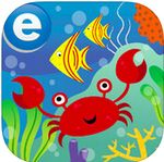 Review - Underwater Learning Adventure, a learning game for your little ocean lover http://www.smartappsforkids.com/2013/12/review-underwater-learning-adventure-a-learning-game-for-your-little-ocean-lover.html
