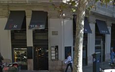 GULA GASTRONÓMICA: EL BAR BARCELONA (2) (BARCELONA)