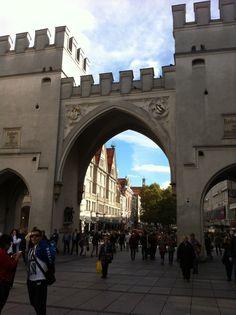 München in Bayern