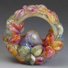 Redside Designs, handmade glass boro lampwork beads, earrings, bracelets, pendants and jewelry