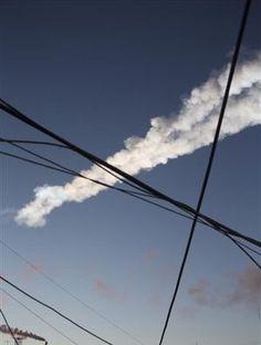 Agência espacial russa afasta ataque ao país