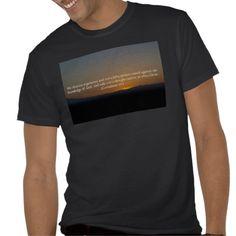 2Corinthians 10:5 Tee Shirts by Scripture Classics #gift #zazzle #photogift #bible #Christian