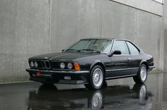 BMW E24 M 635 CSi