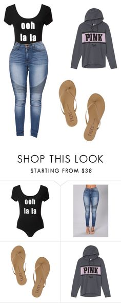 """""""Untitled #10"""" by faith12485 on Polyvore featuring Miss Selfridge and Tkees"""