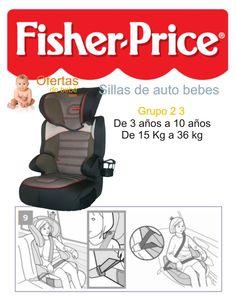 SANDS las mejores ofertas en sillas de auto bebes grupo 2 3 donde comprar baratas fisher price