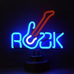"""Shine brighter with our Neon Sculptures! Each of our stand up Neon Lights will fill your home or business with a fun and stylish flare. - Dimensions: 12"""" Wide x 12"""" Tall x 6"""" Deep - All you do is plug"""