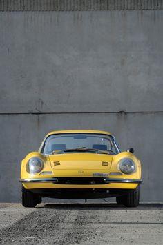 Ferrari Dino 206S