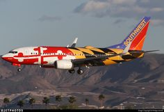 N214WN. Boeing 737-7H4. JetPhotos.com is the biggest database of aviation photographs with over 3 million screened photos online!