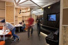 Photo  de Les bureaux de YouTube à Londres