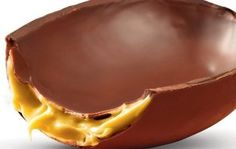 10 receitas de Ovo de Páscoa caseiro recheado de dar água na boca - Guia da Semana