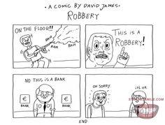 LMAO!!! Robbery
