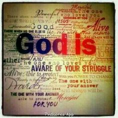 God.is...
