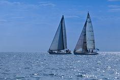 Sail Turkey's Ionian Coast