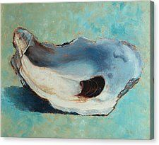 Water Canvas Print featuring the painting Slurp by Pam Talley