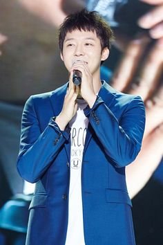 Singer and actor JYJ member Yoochun, will be holding a 'I Miss You' drama fan meeting. http://www.kpopstarz.com/tags/jyj
