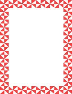 decoracion de hojas blancas por los bordes - Buscar con Google