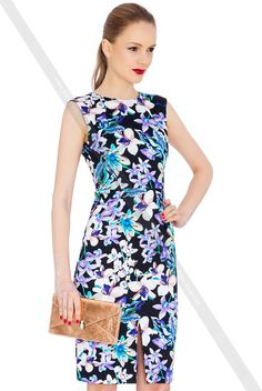 http://www.fashions-first.co.uk/women/dresses/floral-front-split-sleeveless-midi-dress-k1704-1.html Fashions-First one of the famous online wholesaler of fashion cloths, urban cloths, accessories, men's fashion cloths, bag's, shoes, jewellery. Products are regularly updated. So please visit and get the product you like. #Fashion #Women #dress #top #jeans #leggings #jacket #cardigan #sweater #summer #autumn #pullover #bags #handbags #shoe