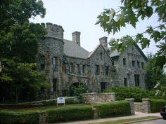 Homewood Castle (North Carolina)