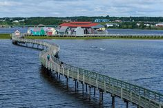 This lesser known province should not be overlooked. After a two week visit we share our top things to do in New Brunswick. Stuff To Do, Things To Do, Power Of Attraction, New Brunswick, Newfoundland, Nova Scotia, Dream Vacations, East Coast, Road Trip