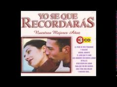 Romanticas Para Ti 30 Exitos Lo Mas Buscado y Escuchado Antaño - YouTube