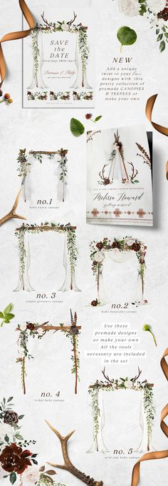 Say hello to a new & stylish take on pretty Boho designs. This floral collection is inspired by deep damp woods and wild nature. Earthy tones of taupe, Set Design, Tool Design, Design Process, Love Fest, Selling Design, Canopy Design, Boho Designs, Wild Nature, Floral Watercolor