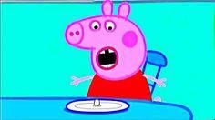 Peppa Pig English Episodes New Compilation 2016 #83 - YouTube