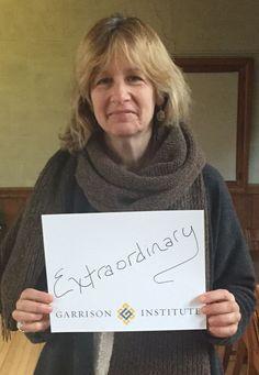 Garrison Institute is extraordinary. Photo Cred: Caitlin Cronin