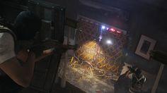 E3 shots for Rainbow 6 Siege