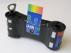 matchbox pinhole camera. looks almost exactly like the one i made with my friend some time ago.