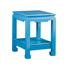 Ming Bedside Table