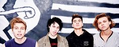 5 Seconds of Summer - http://www.brighton-house.co.uk/event/5-seconds-summer/