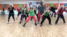 WHAT YOU WANT FOR CHRISTMAS - Choreo by Lauren Fitz for Dance Fitness