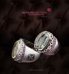 GIL SOUSA | Luxurio.cz  #luxury #luxury jewellery #luxurio