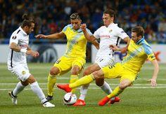 Blog Esportivo do Suíço: Astana e Young Boys ficam no 0 a 0 e continuam sem...