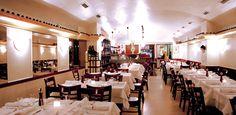 Restaurants in Berlin – Ottenthal. Hg2Berlin.com.