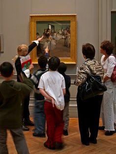 Art Appreciation Lesson