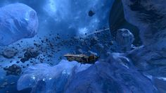 Star Conflict - Space Shooter (image heavy) - ED Forums