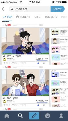 """Oh my>> look at all the videos on the right>> """" You were Right""""-Danisnotinteresting"""