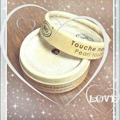 Parelmoer touch Couleur Caramel