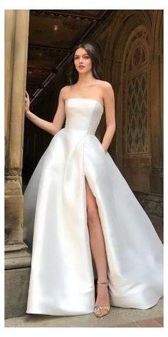 Boho Wedding Dress With Sleeves, One Shoulder Wedding Dress, Wedding Dresses 2018, Bridal Dresses, Maternity Dresses, Bridesmaid Dresses, Mermaid Dresses, Flower Girl Dresses, Elegant Dresses For Women
